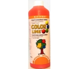 Kittfort Color Line liquid paint Peach 500 g