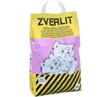 Zverlit Ecological litter for cats 6 kg damaged handle