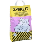 Litter Organic bedding for cats 6 kg damaged handle