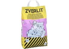 Zverlit Podestýlka pro kočky 6kg poškozený