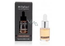 MF.Natural Aroma Oil 15ml / Vanilla & Wood
