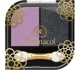 Dermacol Duo Eyeshadow Eyeshadow 06 5 g