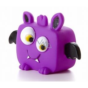 Tatrapet Vinyl Bat squeaker toy for dogs 6.5 cm