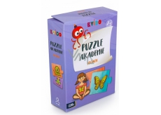 Albi Kvído Puzzle Academy Yogi recommended age 2+
