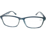 Berkeley Reading glasses +2.5 plastic, camouflage matt 1 piece MC2138