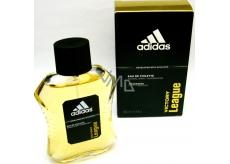 Adidas Victory League EdT 100 ml men's eau de toilette