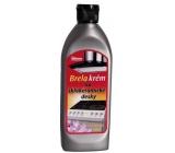 Brela cream for ceramic plates with fine abrasive and polishing additive 250 ml