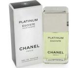 Chanel Egoiste Platinum eau de toilette for men 50 ml