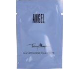 Thierry Mugler Angel sprchový gel 10 ml, Miniatura