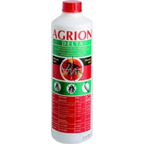 Agrion Delta replacement cartridge 500 g