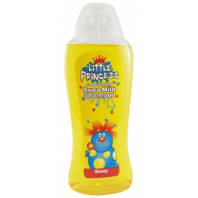 Little Princess Bozey hair shampoo for children 500 ml