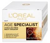 Loreal Paris Age Specialist 65+ nourishing anti-wrinkle day cream 50 ml