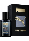 Puma Shake The Night Eau de Toilette 50 ml