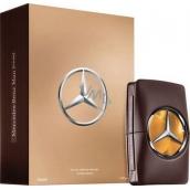 Mercedes Benz Benz Eau De Parfum Spray 100 ml