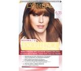 Loreal Paris Excellence Creme hair color 6.35 Light amber