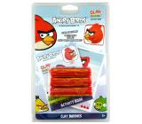 EP Line Angry Birds plasticine age 3+