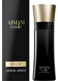 Giorgio Armani Code Eau de Parfum perfumed water for men 60 ml