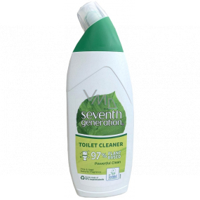 Seventh Generation Pine & Sage WC cleaner with the scent of pine and sage 500 ml