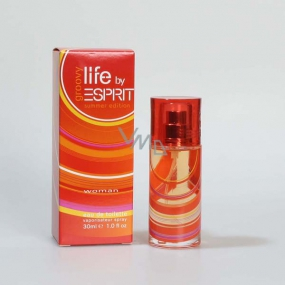 Esprit Groovy Life Summer Edition EdT 30 ml eau de toilette Ladies