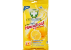 Green Shield Household Surface Wipes wet wipes, household 50 pieces