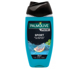 Palmolive Men Sport 3in1 shower gel for body and hair 250 ml