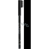 Miss Sports Eyebrow eyebrow pencil 001 black 1.8 g