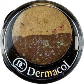 Dermacol Duo Mineral Moon Effect Eye Shadow Eyeshadow 06 3 g