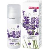 Ryor Aknestop with phytosfingosin and iris face cream 50 ml