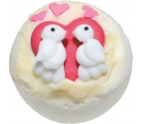 Bomb Cosmetics Doves - In The Mood Bath ball 30 g
