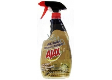 Ajax Oven & Microwave Oven and microwave cleaner spray 500 ml