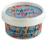 Bomb Cosmetics Angel's delight Natural body butter handmade 200 ml