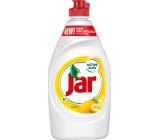 Jar Lemon Hand dishwashing detergent 450 ml