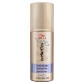 Wella Wellaflex 2nd Day Volume Extra strong hair drying spray 150 ml