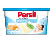 Persil Duo-caps Sensitive gel capsules for sensitive skin 14 doses x 25 g