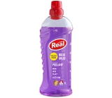 Real Maxi floor cleaning universal cleaner with odor absorber 1 l