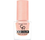 Golden Rose Ice Color Nail Lacquer mini nail polish 174 6 ml