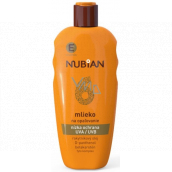 Nubian OF6 suntan lotion 200 ml