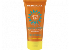 Dermacol After Sun Hydrating & Cooling Gel 150 ml