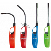 Pe-Po Lighter windproof 1 piece of different colors