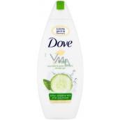 Dove Go Fresh Touch Cucumber & Green Tea Shower Gel 250 ml