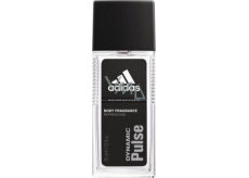 Adidas Dynamic Pulse EdP 75 ml men's deodorant glass