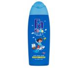 Fa Kids Pirate shower gel for children 250 ml