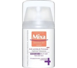 Mixa Anti-Wrinkle & Firming Firmness Care Anti Wrinkle 45 years 50 ml