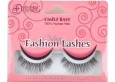 Absolute Cosmetics Eye Lahes 747 Black Eyelashes 1 pair