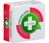 Annabis Dolorcann Bio cannabis ointment for muscles, back, joints and tendons 15 ml