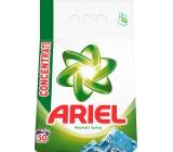 Ariel Mountain Spring washing powder 50 doses 3.75 kg