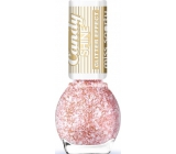 Miss Sports Candy Shine Glitter Effect nail polish 002 7 ml