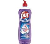 Pur Duo Power Lavender & White Vinegar dishwashing detergent 900 ml