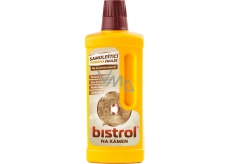 Bistrol Stone material self-polishing wax emulsion 500 ml