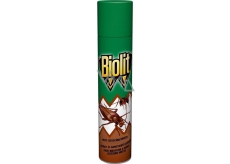 Biolit Spray 400 ml against crawling insects